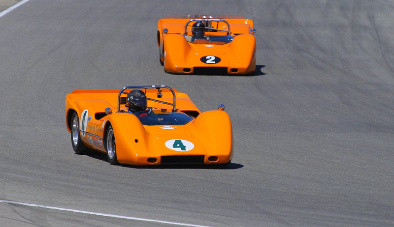 2016 Rolex Monterey Motorsports Reunion – Preview - image 684852
