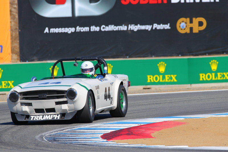 2016 Rolex Monterey Motorsports Reunion – Preview - image 684853