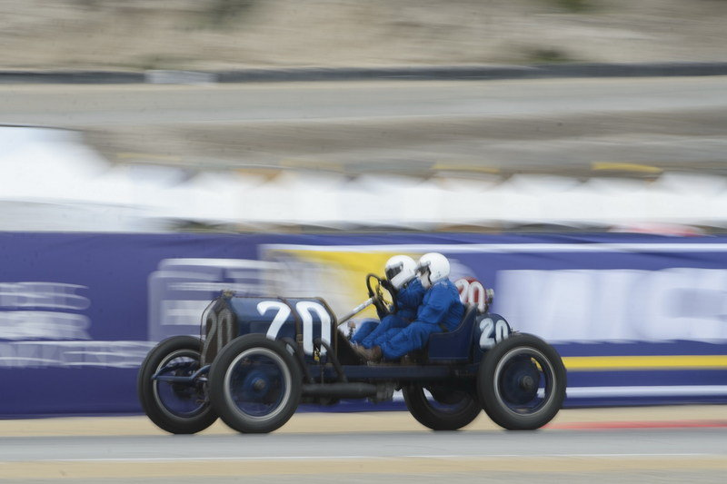 2016 Rolex Monterey Motorsports Reunion – Preview - image 684848