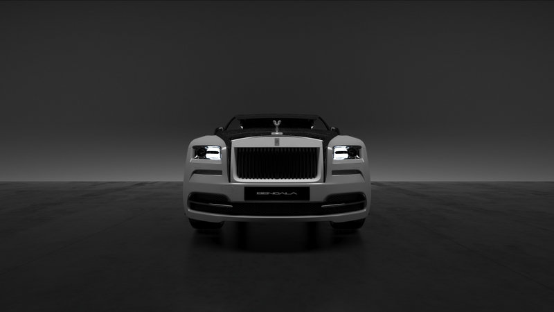 2016 Rolls-Royce Wraith with Carbon Fiber by Bengala and Vitesse AuDessus Exterior Press Releases - image 683971