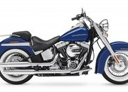 2015 - 2017 Harley-Davidson Softail Deluxe - image 686013