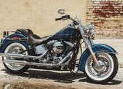 2015 - 2017 Harley-Davidson Softail Deluxe - image 686014