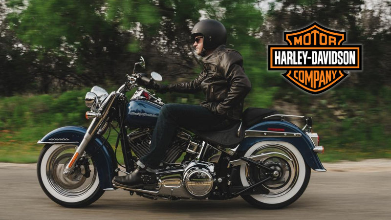2015 - 2017 Harley-Davidson Softail Deluxe - image 685993