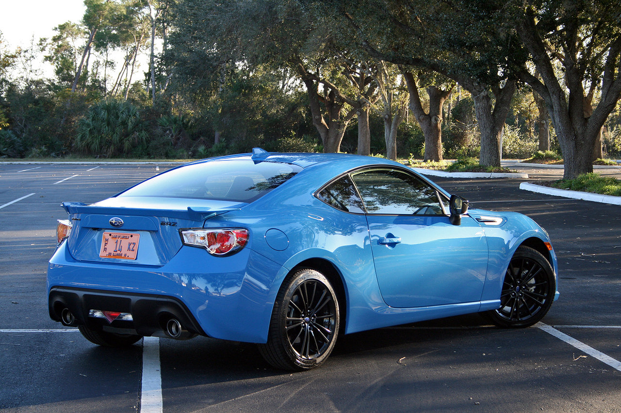 2016 subaru brz series hyperblue driven picture 684789 car review top speed. Black Bedroom Furniture Sets. Home Design Ideas