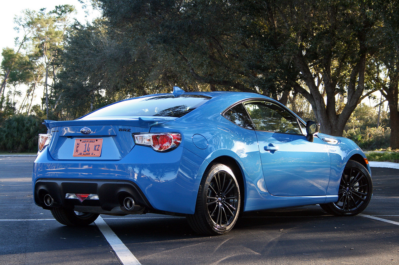 2016 subaru brz series hyperblue driven picture 684790 car review top speed. Black Bedroom Furniture Sets. Home Design Ideas