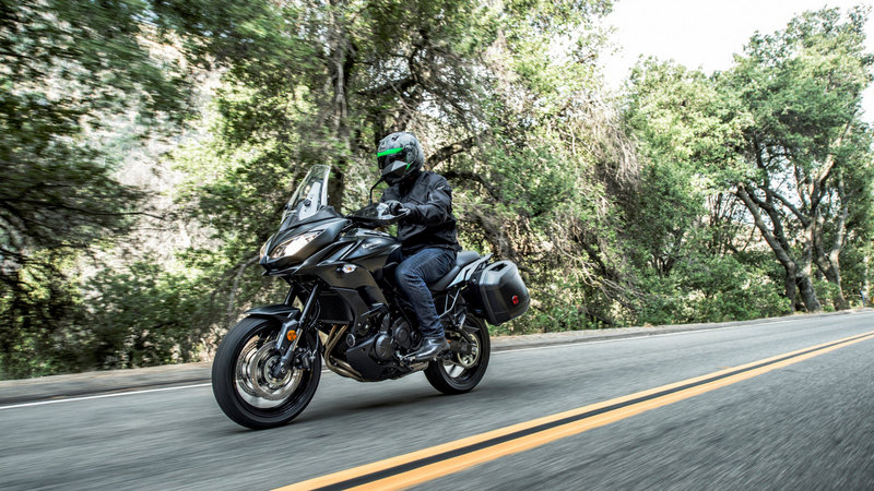 Top Speed Top Six Adventure motorcycles to buy under $10,000