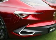 "Acura Could Resurrect the ""Legend"" Name with a Four-Door Coupe at the 2019 Pebble Beach Concours - image 686115"