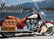 2016 - 2019 Indian Chief Vintage - image 685253