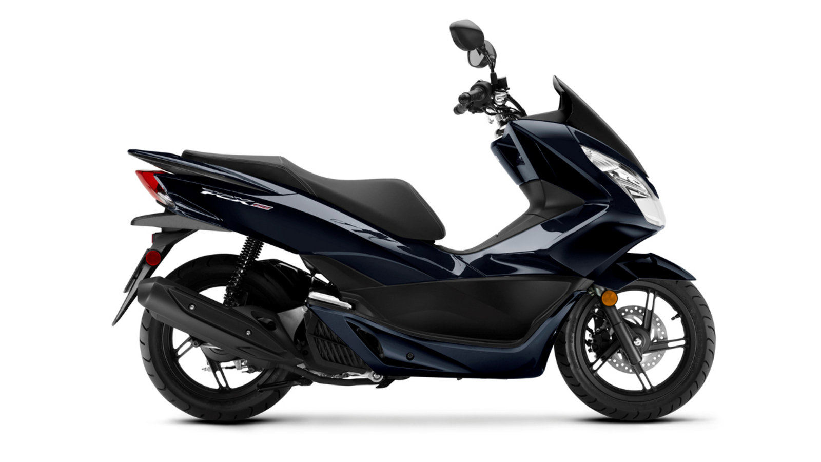 2015 2018 honda pcx150 review top speed. Black Bedroom Furniture Sets. Home Design Ideas