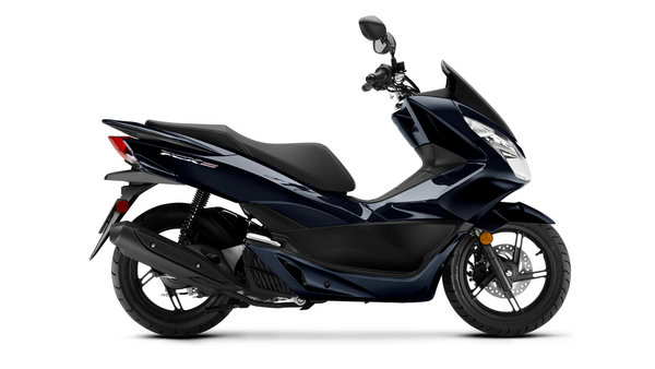 2015 - 2018 Honda PCX150 Review - Top Speed