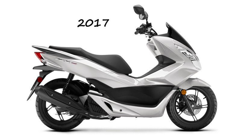 2015 2017 honda pcx150 picture 685090 motorcycle