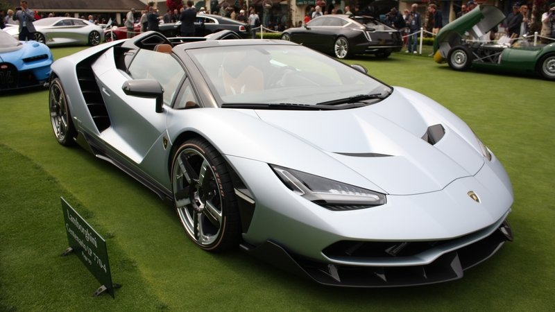 Lamborghini Centenario Latest News Reviews Specifications Prices