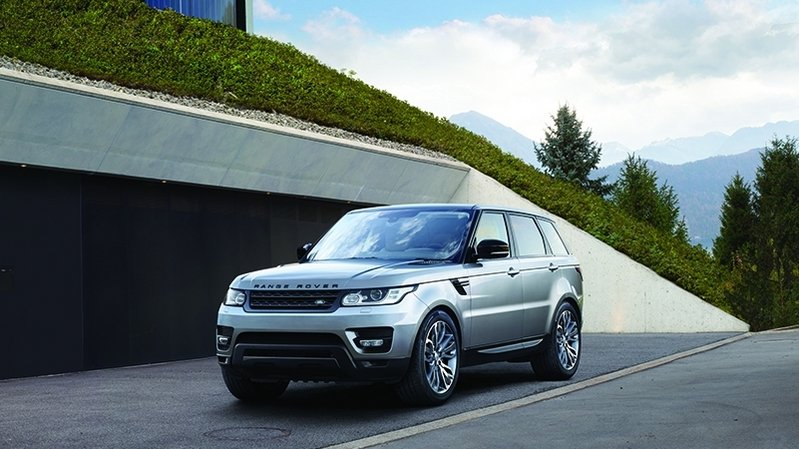 2017 Land Rover Range Rover Sport - image 685193