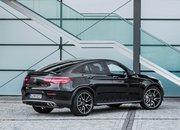 2017 Mercedes-AMG GLC43 Coupe Unveiled - image 686947
