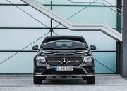 2017 Mercedes-AMG GLC43 Coupe Unveiled - image 686949