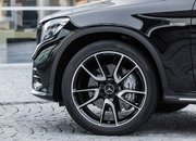 2017 Mercedes-AMG GLC43 Coupe Unveiled - image 686954