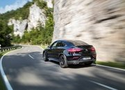 2017 Mercedes-AMG GLC43 Coupe Unveiled - image 686938