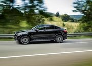 2017 Mercedes-AMG GLC43 Coupe Unveiled - image 686939