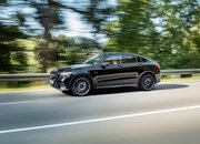 2017 Mercedes-AMG GLC43 Coupe Unveiled - image 686940