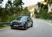 2017 Mercedes-AMG GLC43 Coupe Unveiled - image 686942