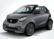 Smart Fortwo Sport Package by Brabus