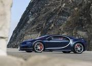 Bugatti Test Driver Thinks The Chiron Can Reach A Top Speed Of 280 MPH - image 685578