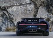 Bugatti is Going to Milk the Chiron to Death Before an All-New Car Comes to Life - image 685580