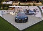 Is Bugatti Sandbaggin' The Chiron's Top Speed? Hennessey Thinks So - image 685573