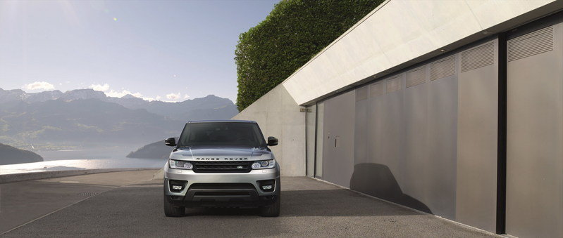 2017 Land Rover Range Rover Sport High Resolution Exterior - image 685112