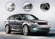 2018 Land Rover Range Rover Sport Coupe - image 685255