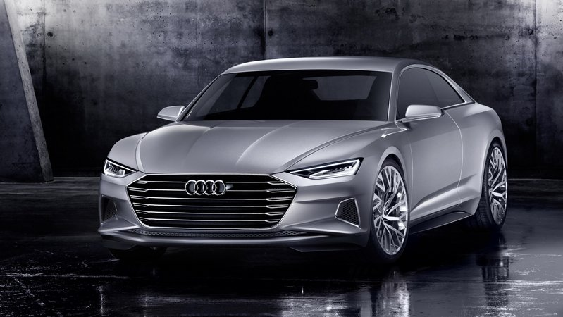 Audi A9 Reviews Specs Prices Photos And Videos Top Speed