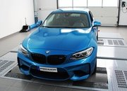 2016 BMW M2 By Speed-Busters - image 683891