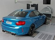 2016 BMW M2 By Speed-Busters - image 683890