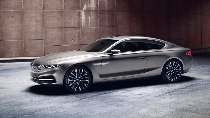 BMW To Launch 7 Series Coupe in 2019: Report