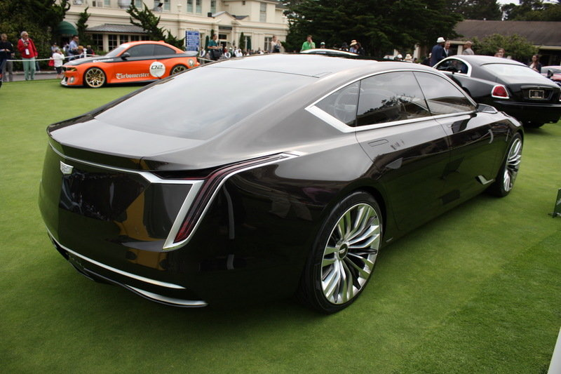 2016 cadillac escala review top speed. Black Bedroom Furniture Sets. Home Design Ideas