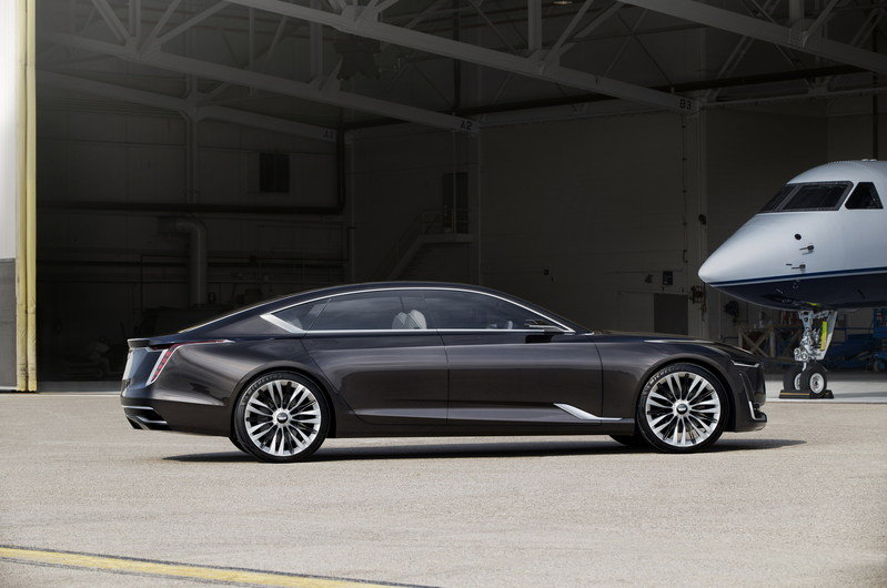 The Six-Figure Cadillac Celestiq Sounds Like an Attempted Money Grab That Will Fail