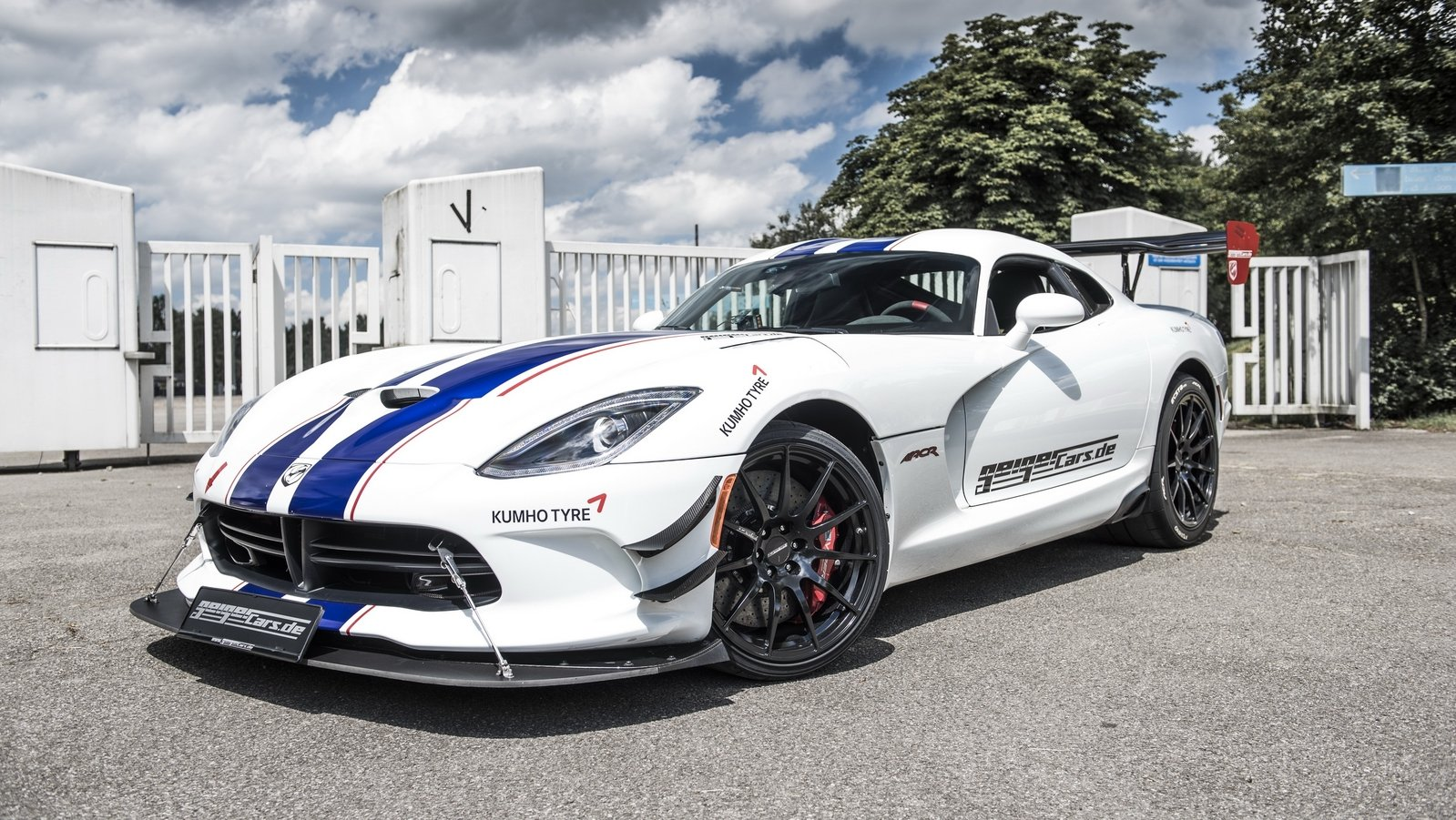 2016 Dodge Viper ACR By Geiger Cars | Top Speed