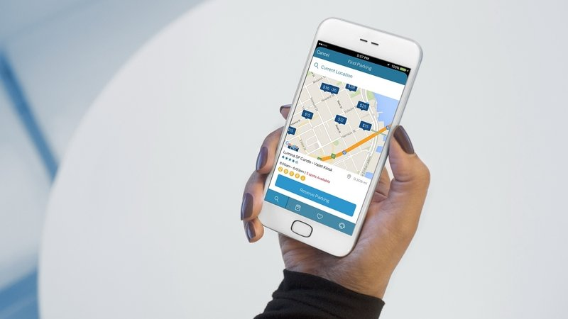 Ford Launches FordPass App