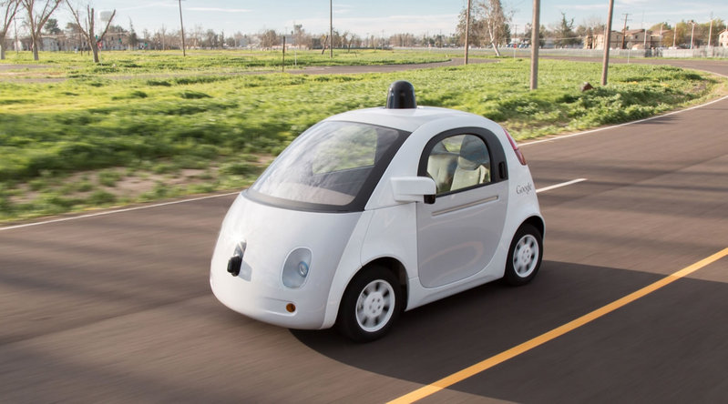 Google Lands Former Airbnb Exec To Lead Autonomous Driving Project - image 686649