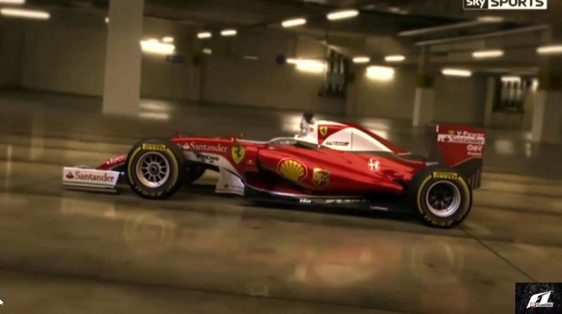 Here Are The Changes To The 2017 Formula One Race Cars: Video