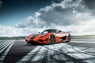 Wallpaper of the Day: 2017 Koenigsegg Agera XS - image 684943