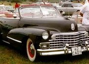 1942 Lincoln Continental Cabriolet - image 684868