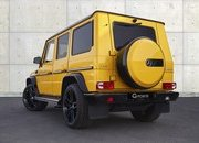 2016 Mercedes-AMG G63 By G-Power - image 684840