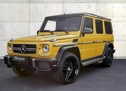 2016 Mercedes-AMG G63 By G-Power - image 684842