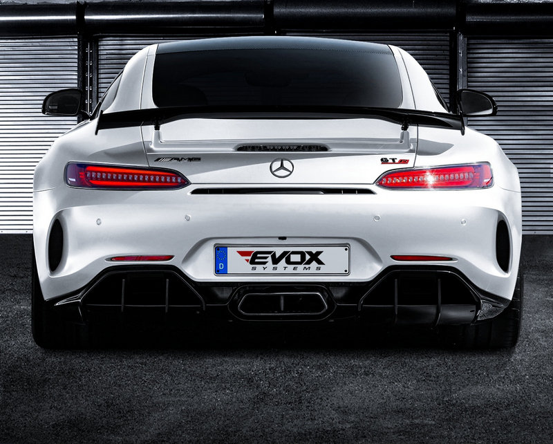 Mercedes-AMG GT R By Alpha-N Performance - image 685529