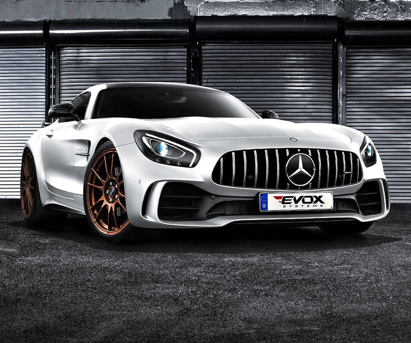 Mercedes-AMG GT R By Alpha-N Performance - image 685531