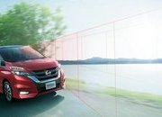Nissan Outlines Plans For ProPilot Self-Driving Technology - image 686774