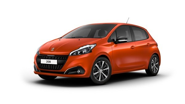 2017 peugeot 208 active design car review top speed. Black Bedroom Furniture Sets. Home Design Ideas