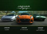 Real Racing 3 Launches Evolution of Jaguar Car Pack - image 684402