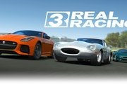 Real Racing 3 Launches Evolution of Jaguar Car Pack - image 684401